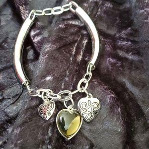NWOT Lia Sophia bracelet